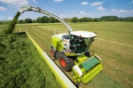 На AGROS 2021 компания CLAAS представит новые данные об экономической эффективности технологии SHREDLAGE