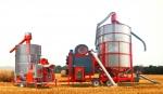Зерносушилка ТКМ-18SF