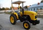 Трактор JM-184