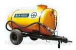 Агрегат для перевозки воды ATA-4000