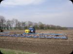Агрегат для внесения жидких минеральных удобрений