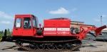 фото трактор ТТ-4М-23К